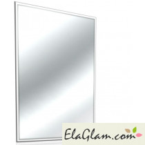 Specchio in alluminio h11827