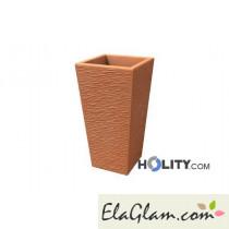 vaso-rustico-in-plastica-con-opzione-luce-h12704