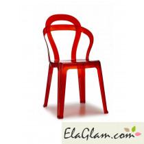 sedia-in-policarbonato-h7410-trasparente-arancio