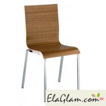 sedia-di-design-con-struttura-cromata-e-seduta-in-legno-h18804