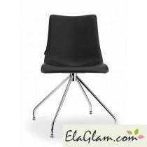 sedia-imbottita-girevole-scab-design-zebra-pop-h74192